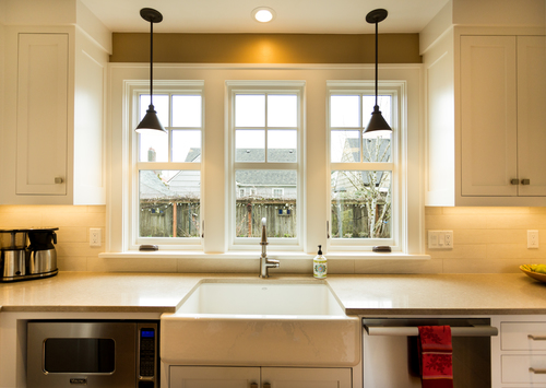 Featured Project - Bennison Kitchen Renovation