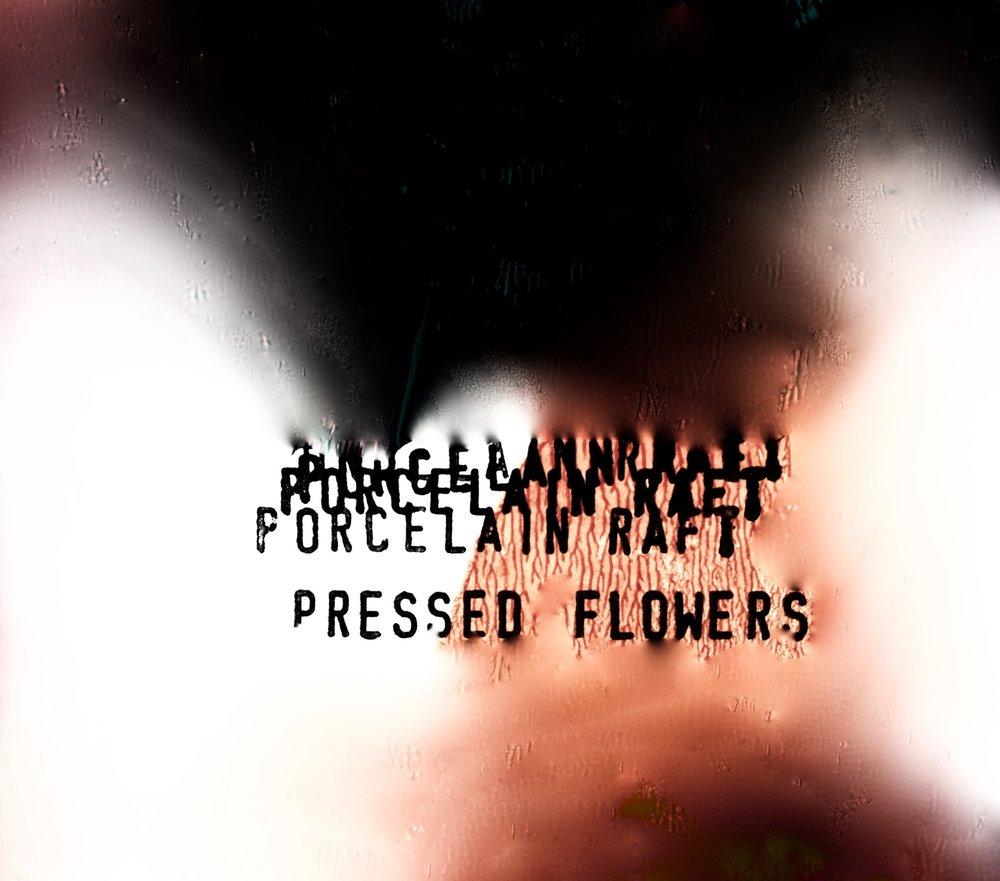 Pressed Flowers (2016)
