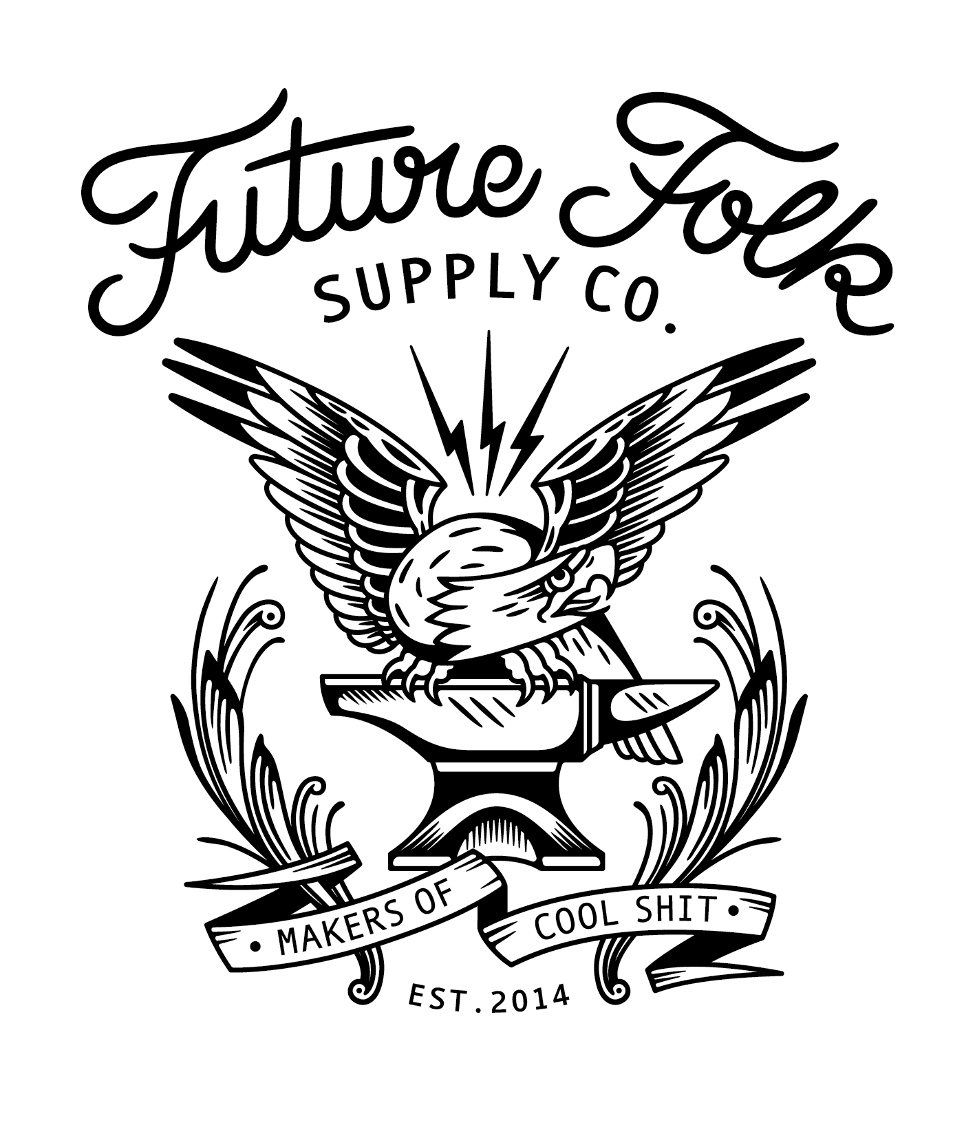 Future Folk Supply Co