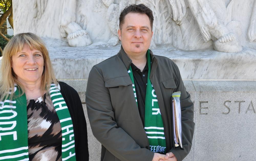 Dana O'Mary and Rob Neill.jpg