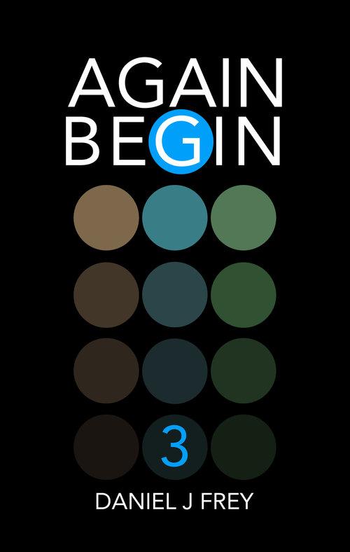 Again Begin 3 - Toby