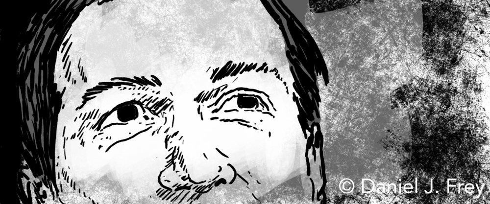 Jared Kushner Arrogant Me, Daniel J Frey, Forces Film