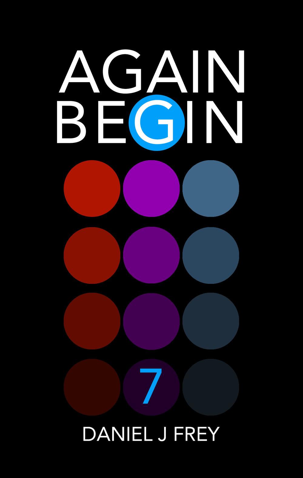 Again Begin 7 - Missing