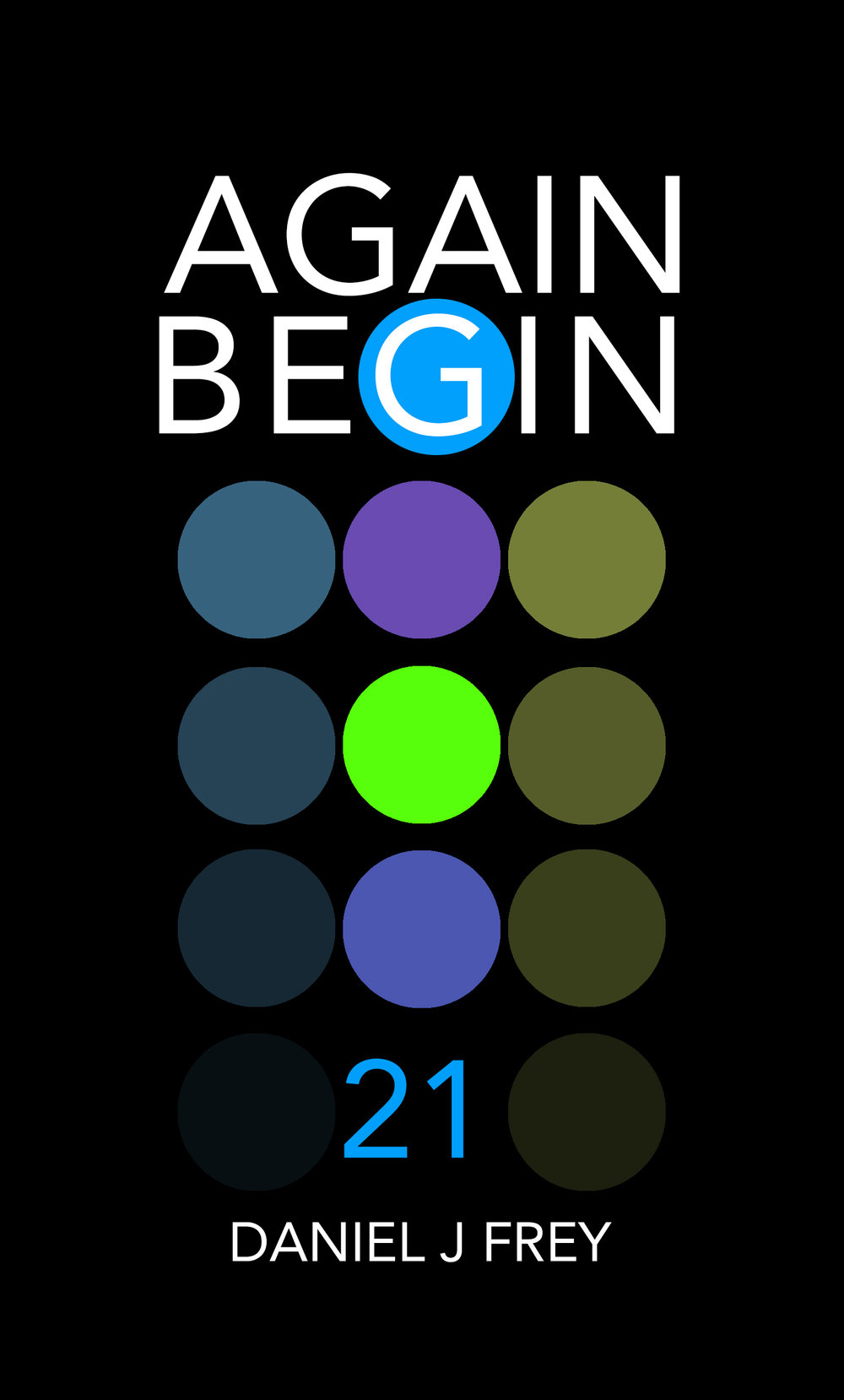 Again Begin 21 - God Less