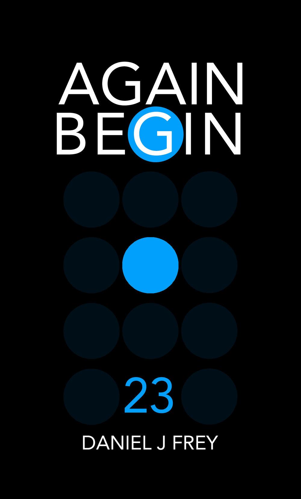 Again Begin 23 - E.D.H.B.
