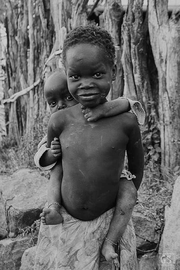 Ohilang, South Sudan, 2015