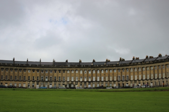 royal crescent