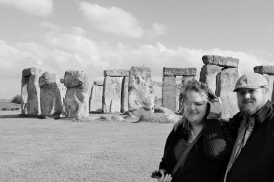 stonehenge outtakes