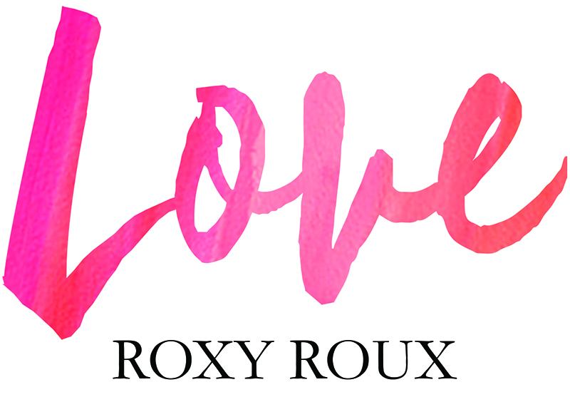 Love, Roxy Roux