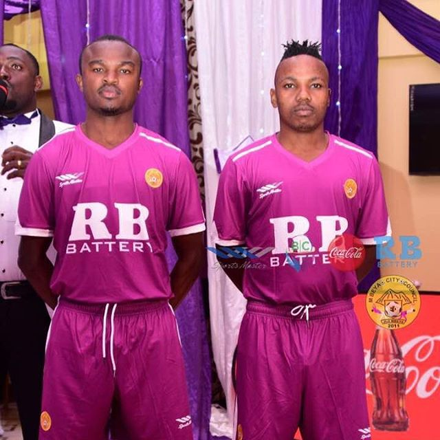 RB Battery proud football team of Mbeya City Council #rbtanzania #mbeyacitycouncilfootballclub #mbeyacitycouncilfc #rbthailand #batteryfactory