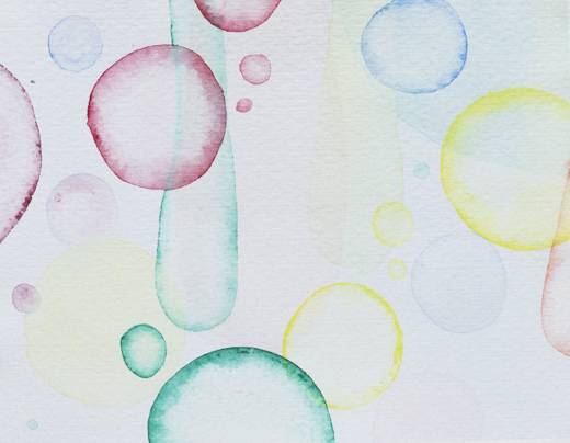 'rounded-1'artwork,watercolor.fineartist.kerstinpressler.com