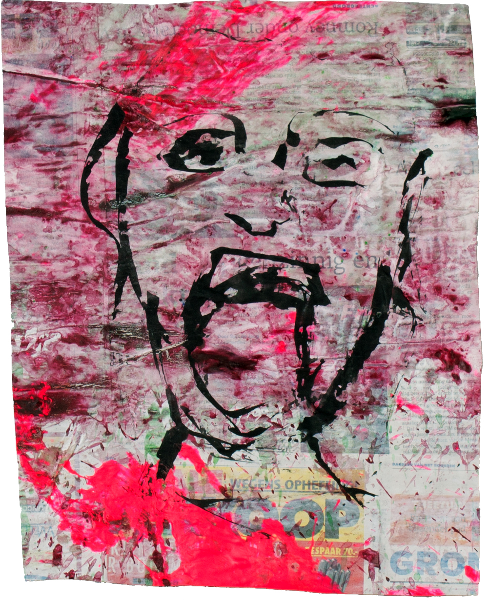 'Portrait1'artwork,inc.fineartist.kerstinpressler.com
