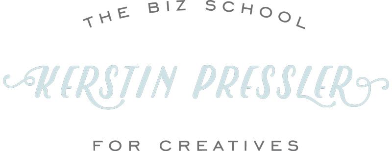 logo.thebizschoolforcreatives.kerstinpressler.com