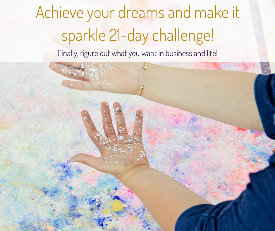 Achieve your dreams& make it sparkle 21-day challenge.png