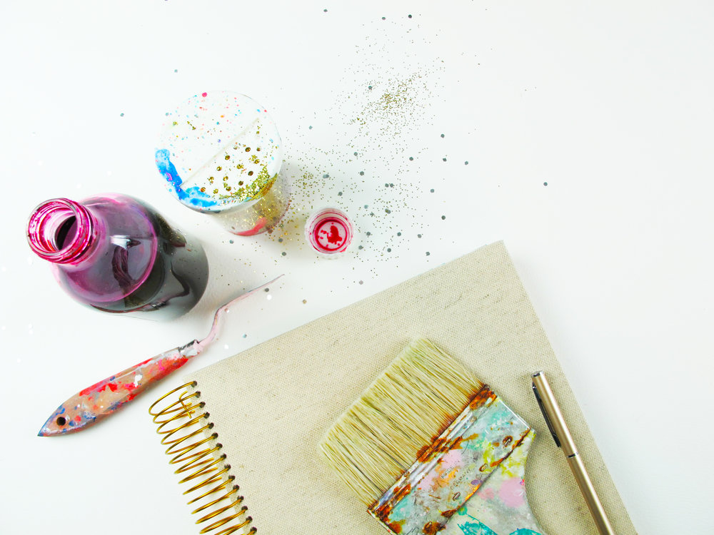 the sparkling creative academy, Kerstin Pressler, www.kerstinpressler.com/Academy