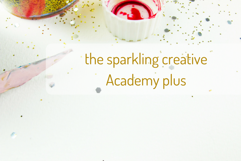 the sparkling creative Academy plus, Kerstin Pressler, www.kerstinpressler.com/Academy-plus
