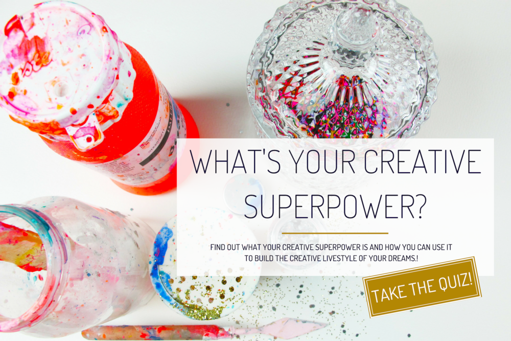 The sparkling creative Quiz, https://www.kerstinpressler.com/quiz-start