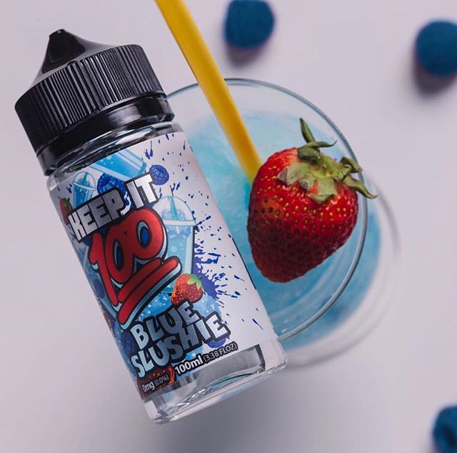Keep it 💯 now in-stock! 🔥👀👌🏼 Hundreds of eJuice deals. Same day shipping. 😋 •••••••••• 120ml.co 🇺🇸 Premium eJuice & Accessories 🔥 📦 FREE US Shipping on orders $30+ 🌐 Now Shipping to US, CA, UK, IR, AU 💌 Support@120ml.co