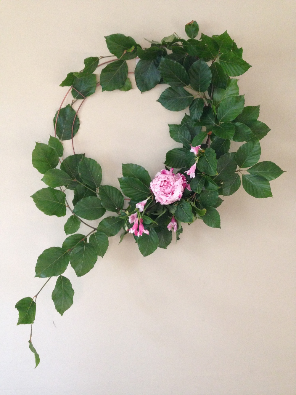 DIYweddingwreath