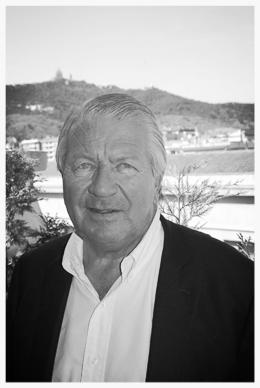 Jacques Clanche Notaire Francais