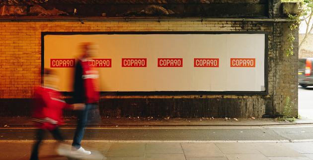 Photo: Copa90