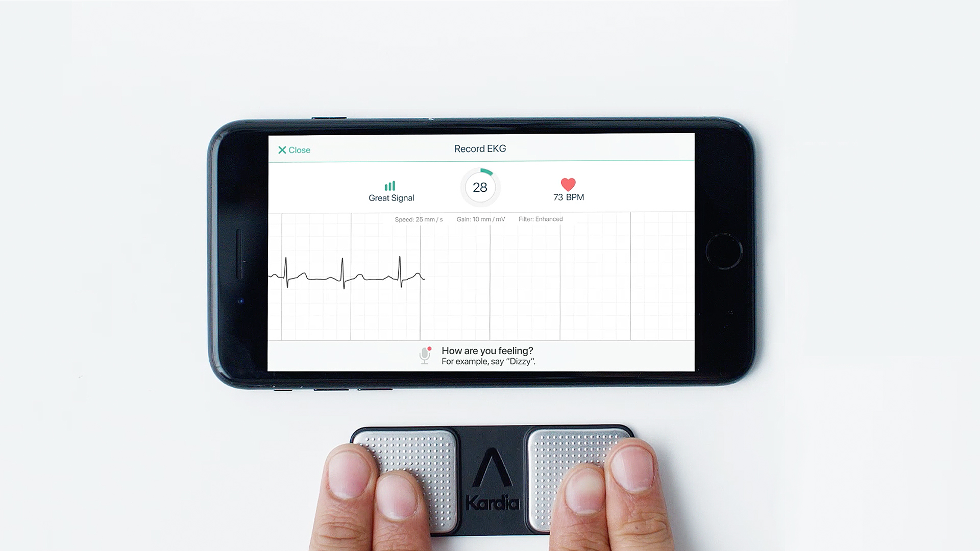 Challenger to Watch: AliveCor