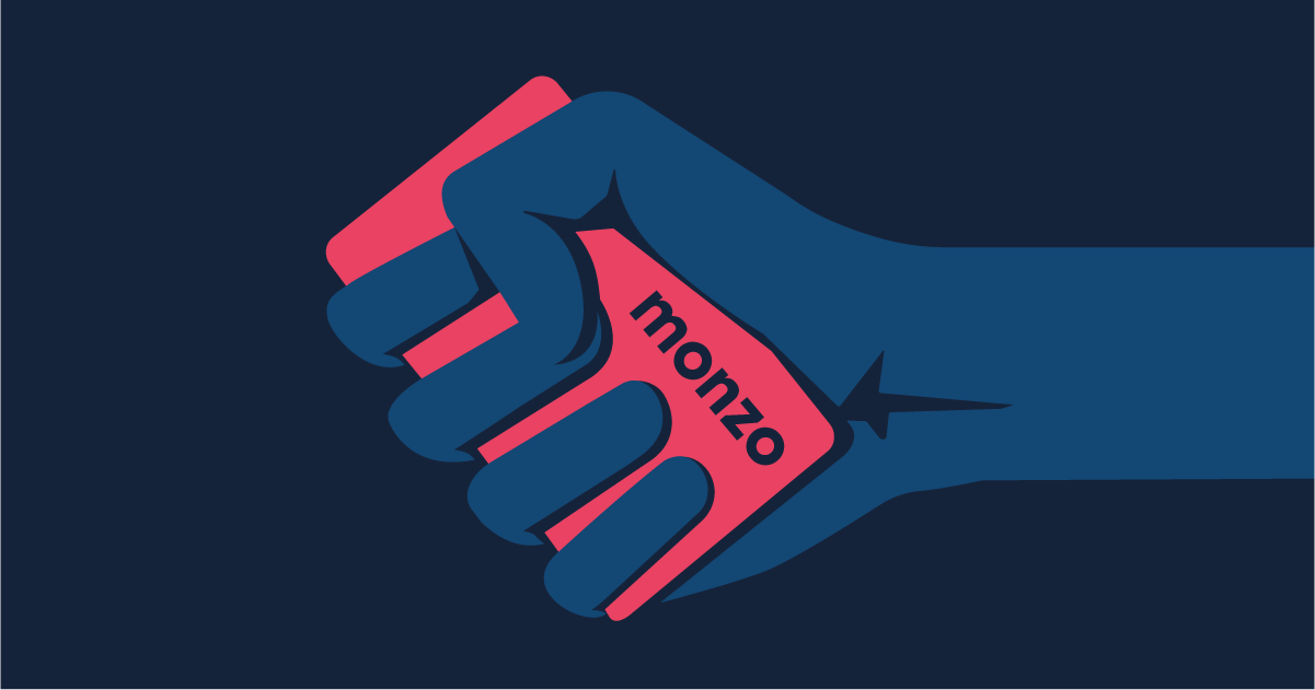Challenger to Watch: Monzo