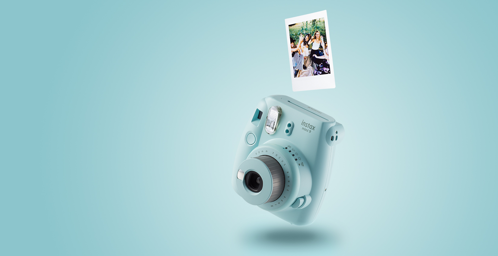 Challenger to Watch: Instax