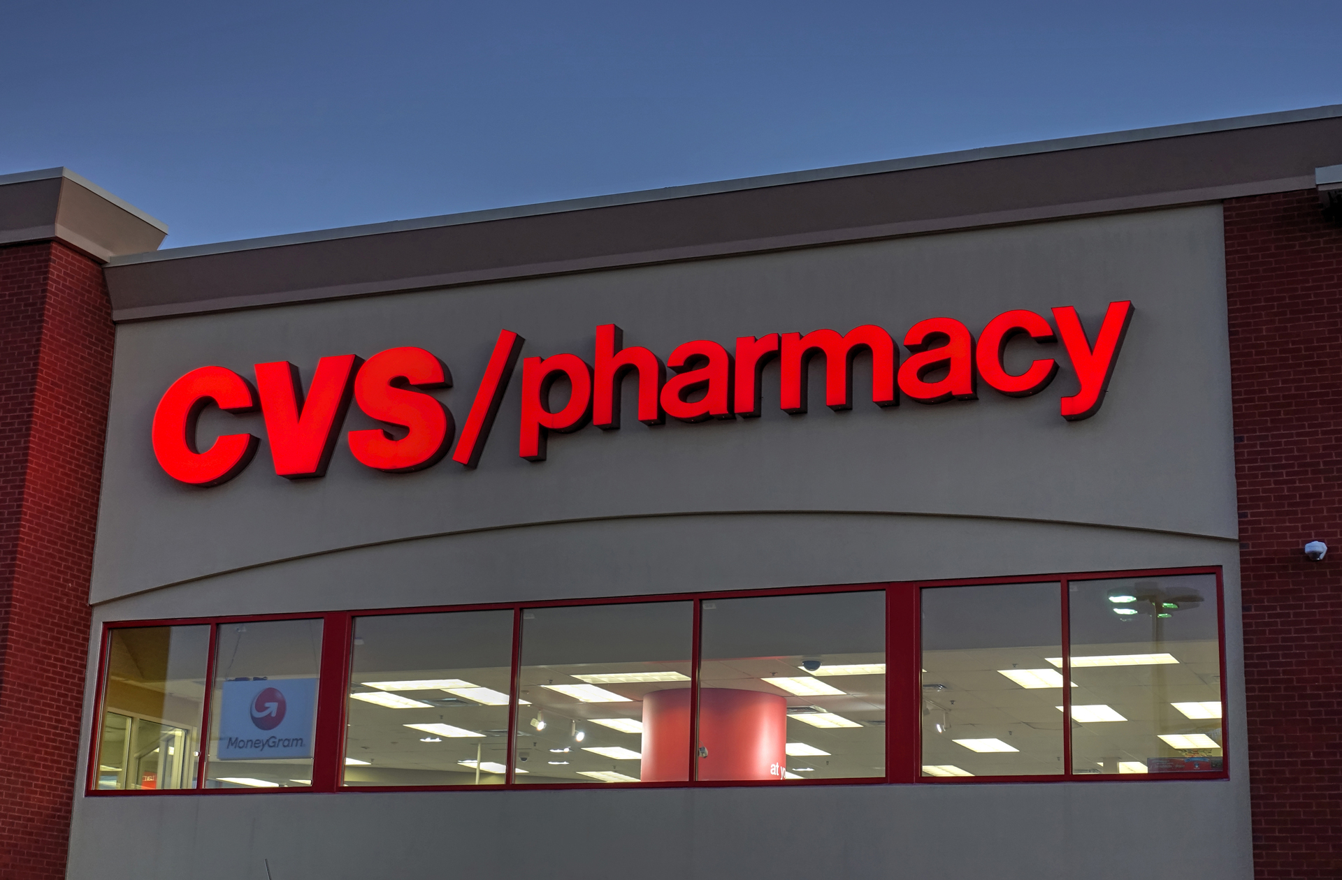Challenger to Watch: CVS