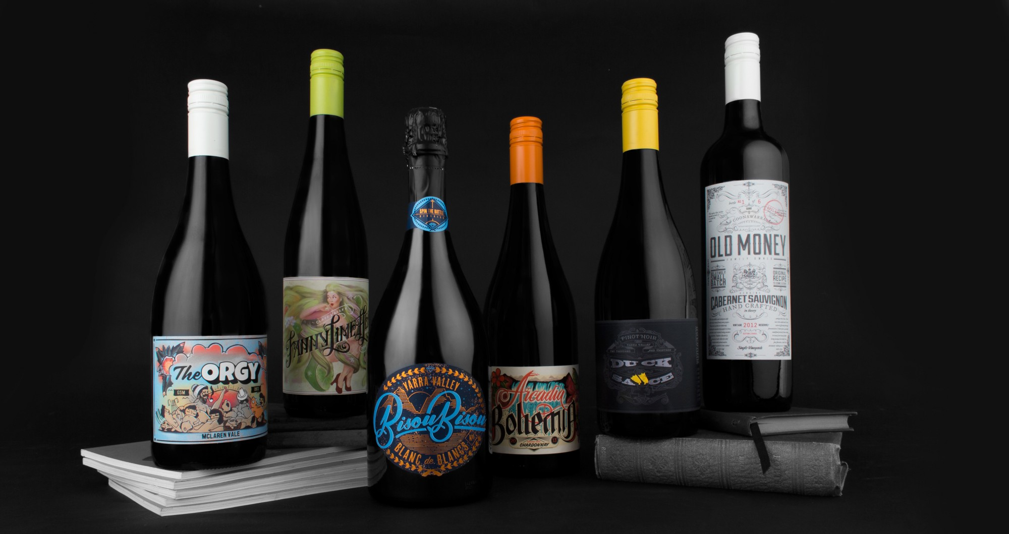 Challenger to Watch: Vinomofo