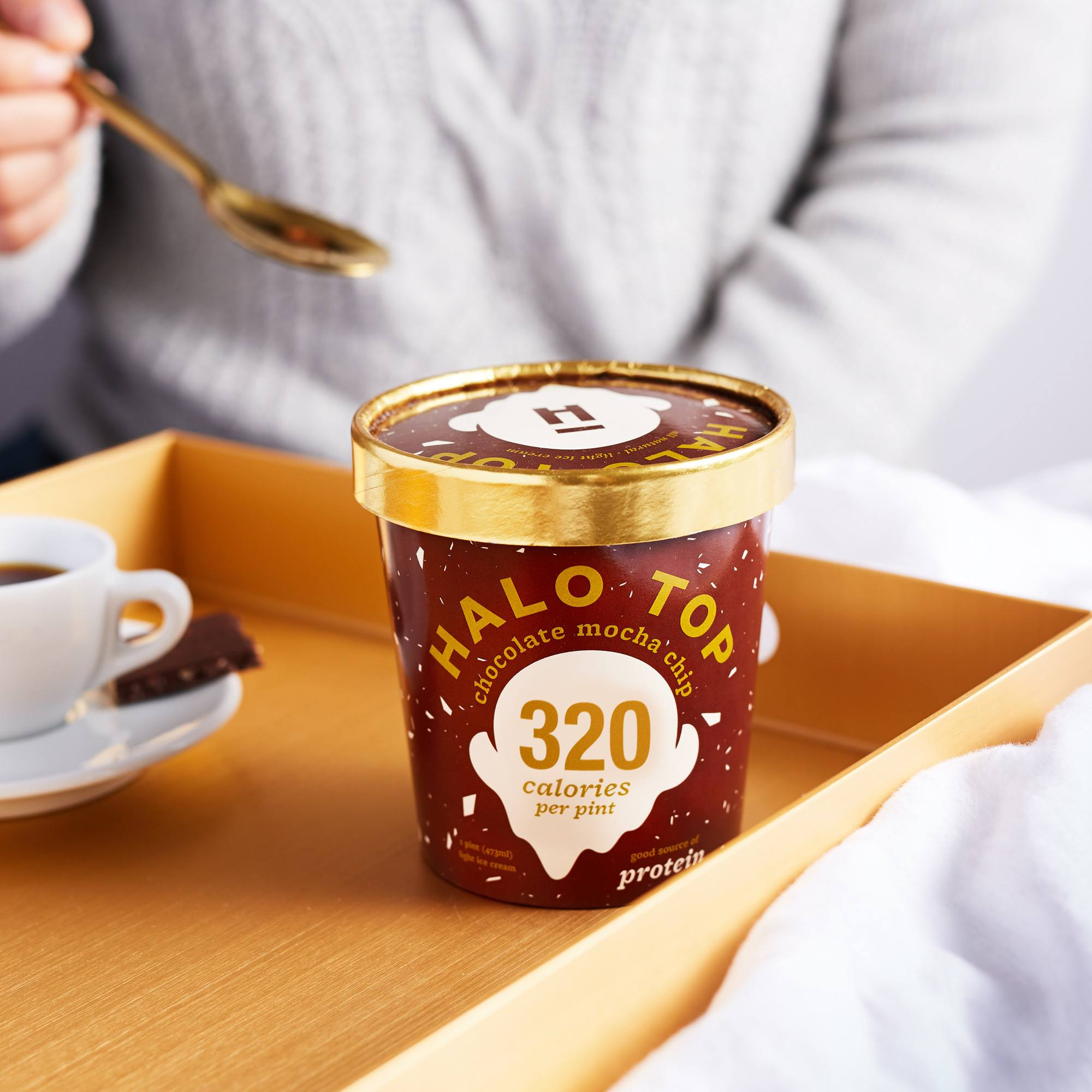 Challenger to Watch: Halo Top