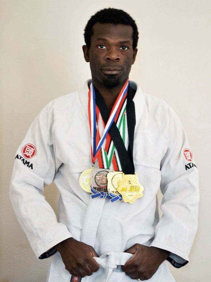 2010-11 first and only year as white belt. I won the English Open, the European Championship, the Abu Dhabi trial in my category and bronze in Absolute white and Blue belt. It was a good year.