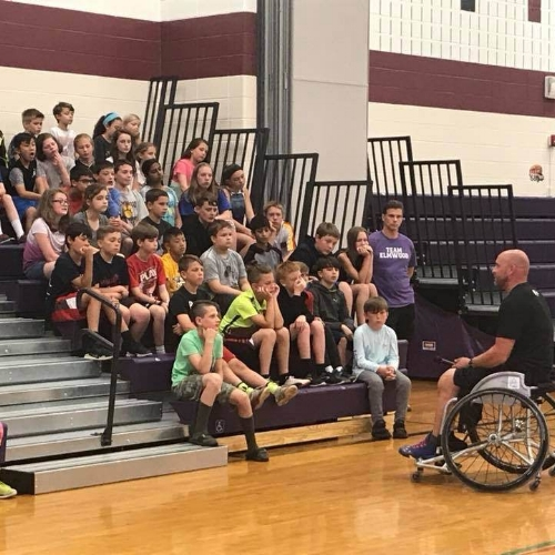 Adaptive Scholastic Athletic Program