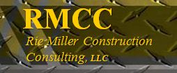 Ric Miller Construction Consulting logo