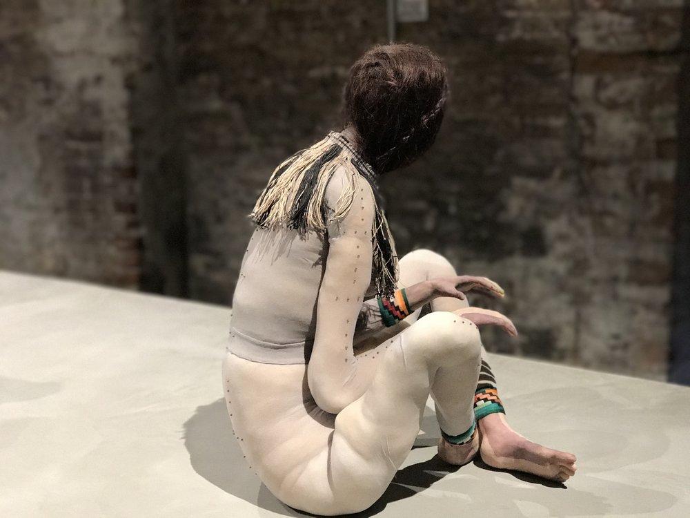 Francis_Biennale di Venezia_Sabina2.JPG