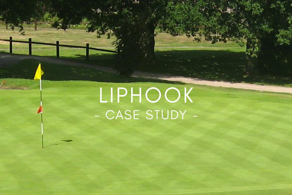 Portfolio - Liphook Case Study