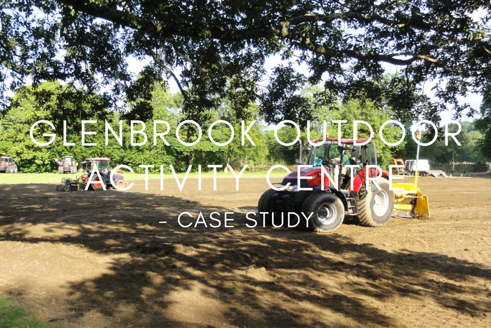 Case Study - Glenbrook Outdoor Activity Centre