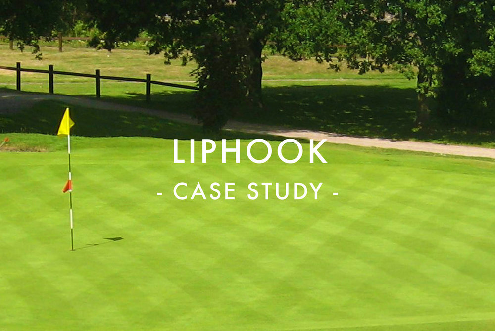 Liphook Golf Club - Case Study