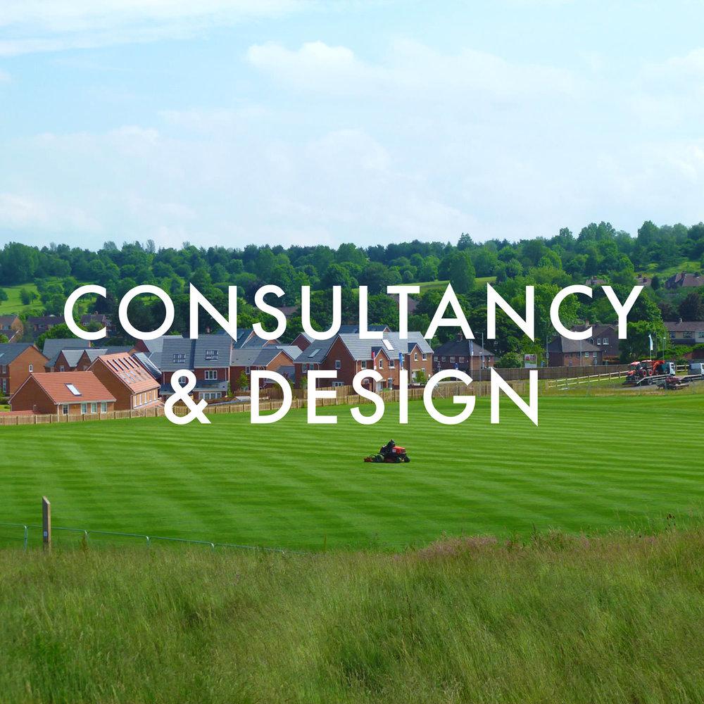 Consultancy & Design