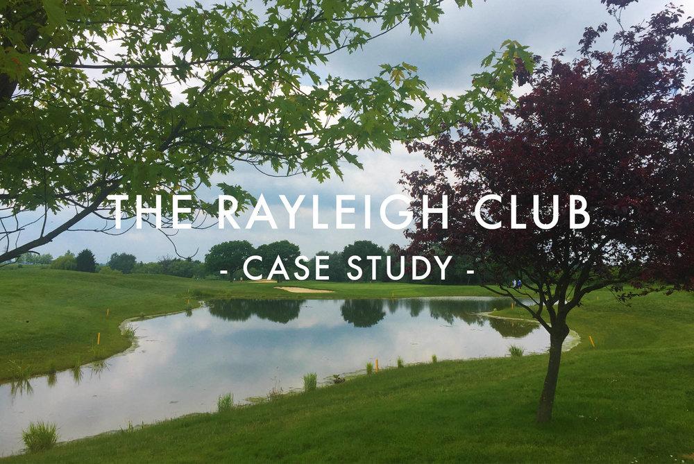 The Rayleigh Club