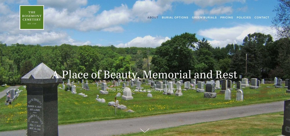 Green Burial Cemetery