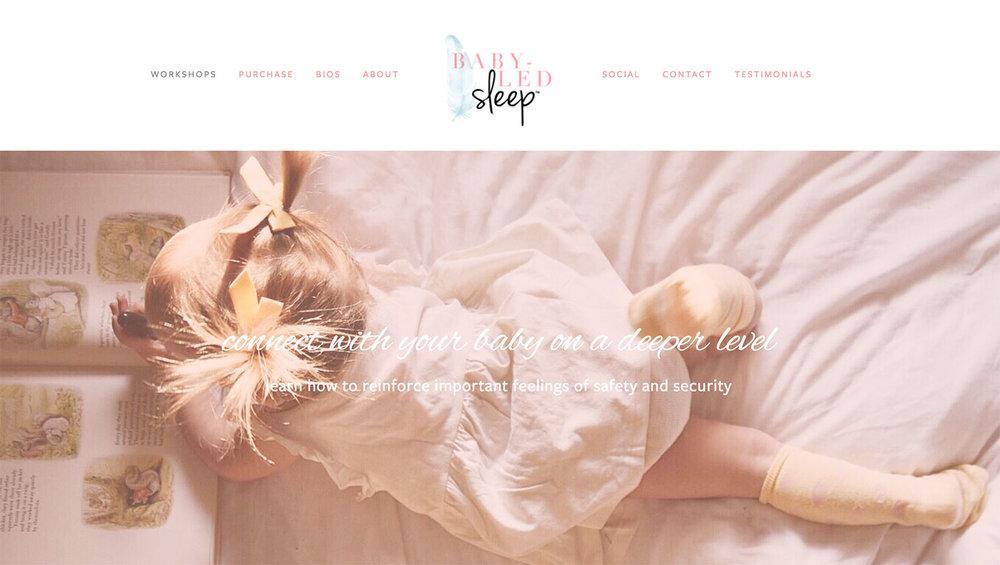 Baby Sleep Coach