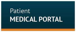 Patient medical portal
