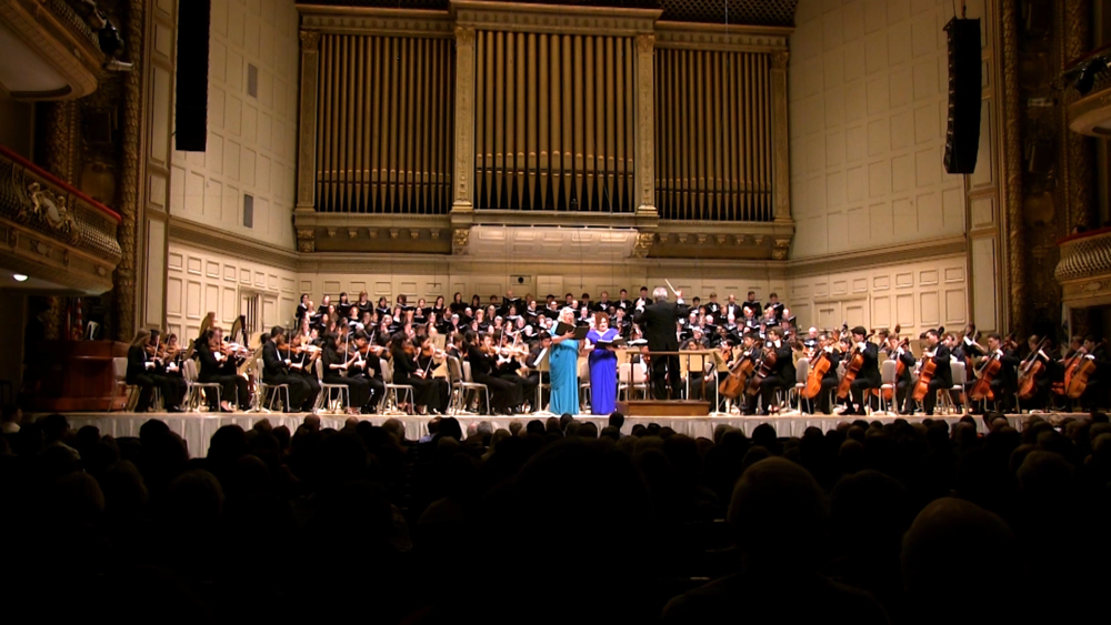 Boston Philharmonic Youth Orchestra