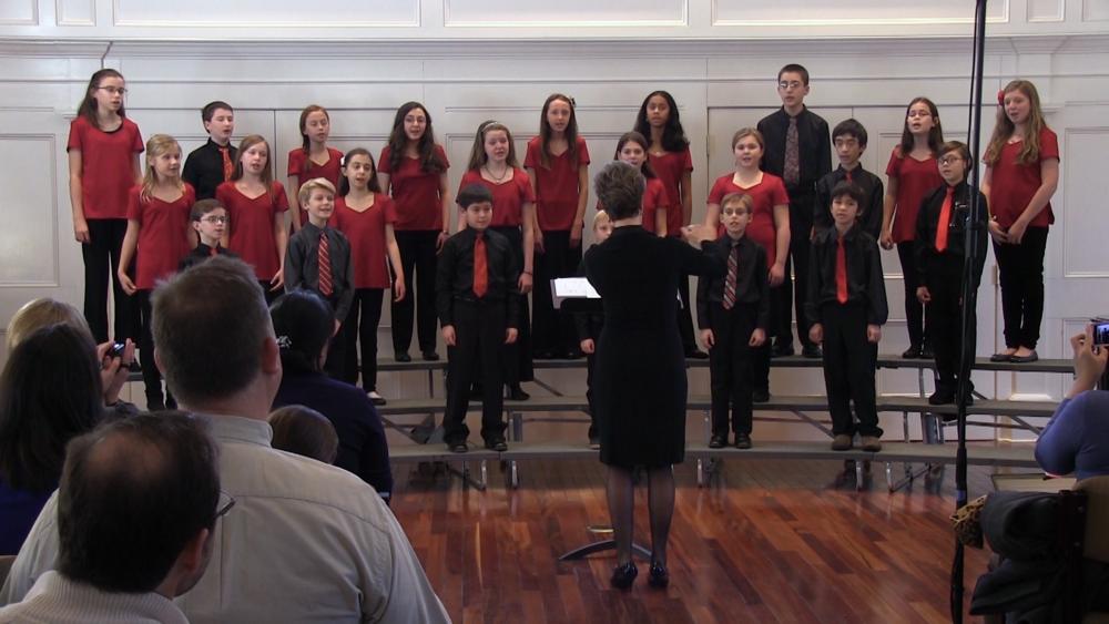 Capriccio Chorus