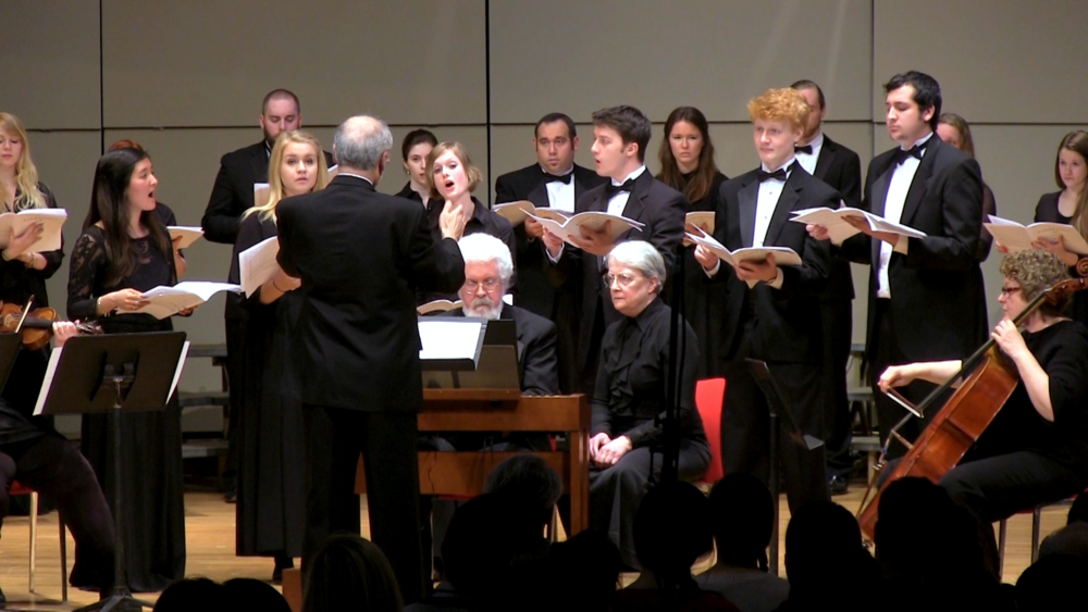 Northeastern Choral Society