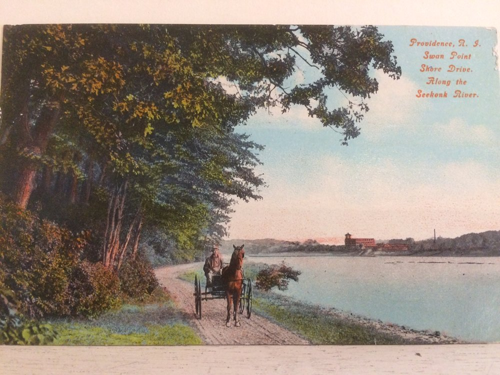 1912 View of Seekonk River.JPG