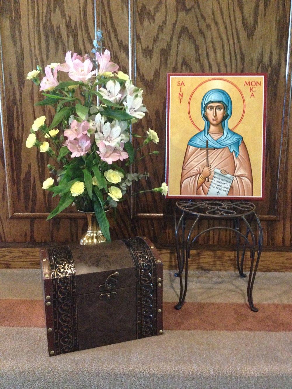 St. Monica Novena.JPG