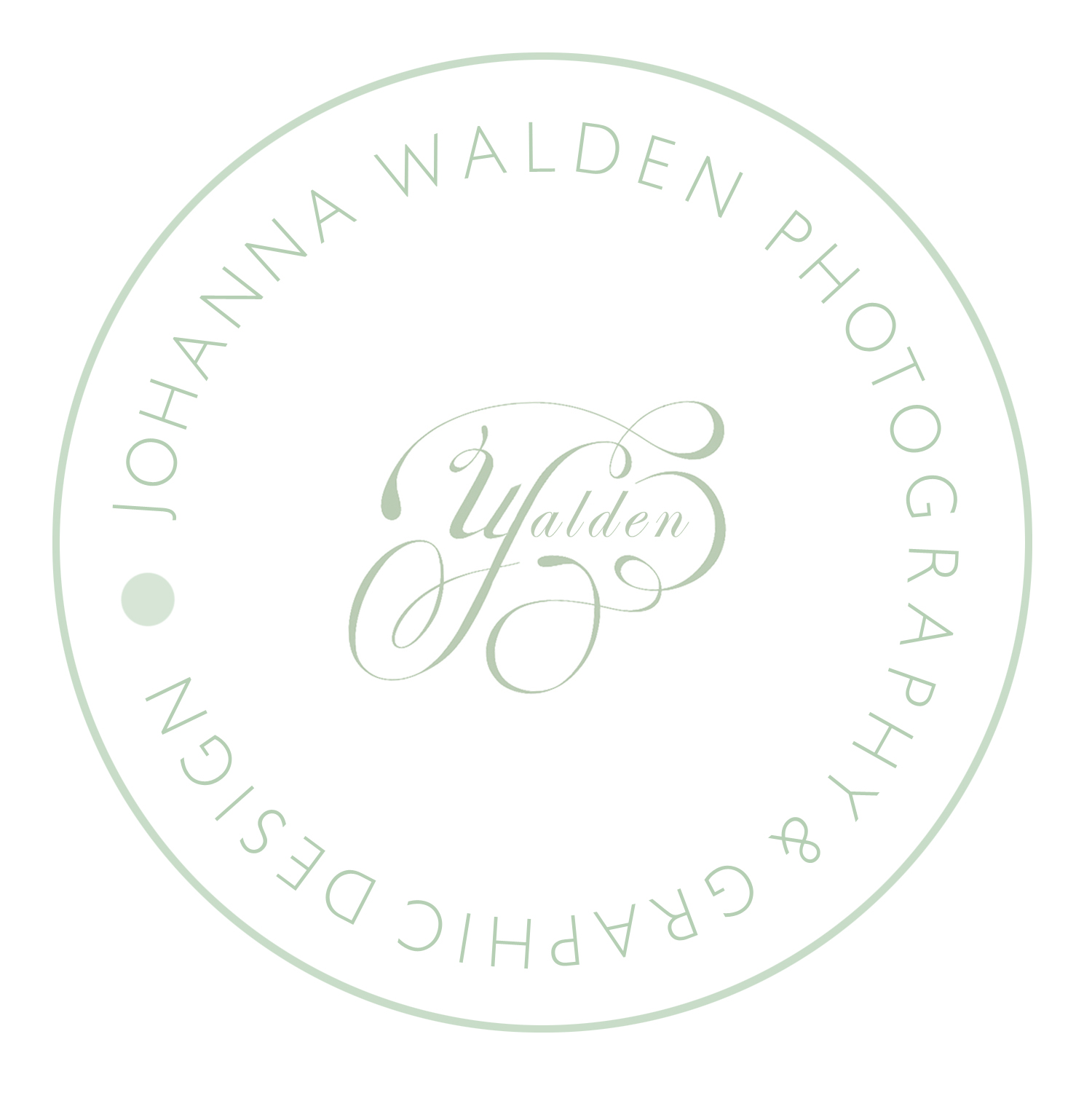 Johanna Walden Photography & Graphic Design
