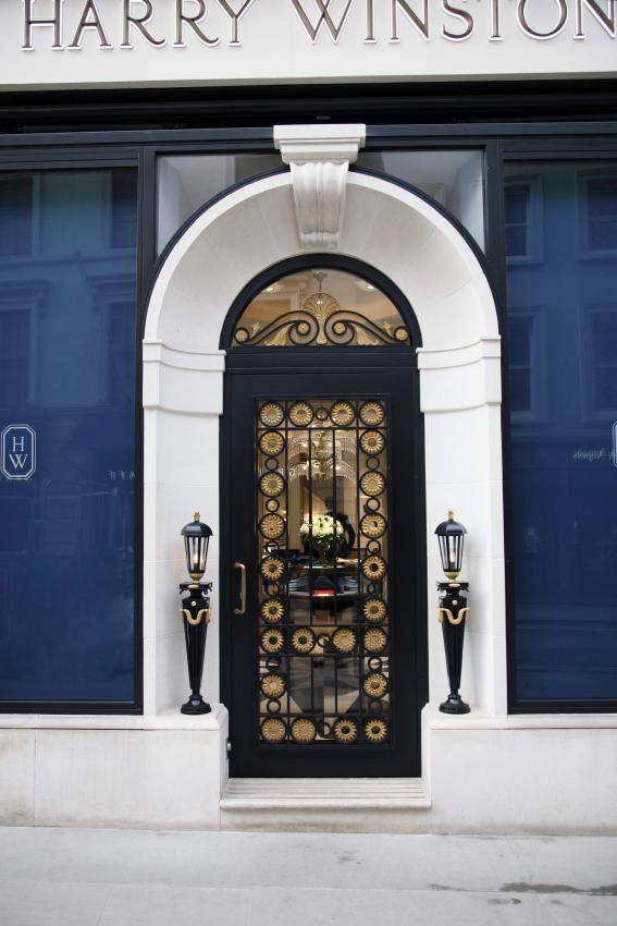 Fantastisk dörr men vi gillar...